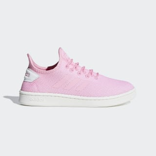 Tênis Court Adapt true pink / true pink / ftwr white F36477