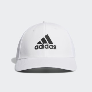 Tour Cap White / Black FI3154