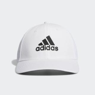 Tour Hat White / Black FI3154