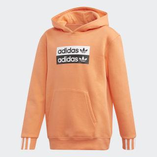 Sweat-shirt à capuche Semi Coral ED7883