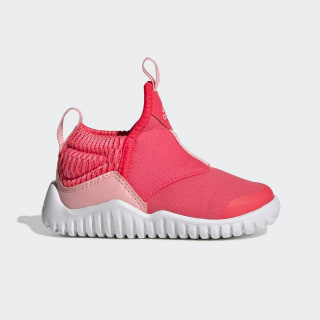 RapidaZen Shoes Shock Red / Glory Pink / Cloud White EH1694