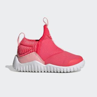 RapidaZen sko Shock Red / Glory Pink / Cloud White EH1694