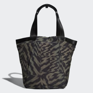 Favorite Graphic Tote Bag Small Legacy Green FK8832