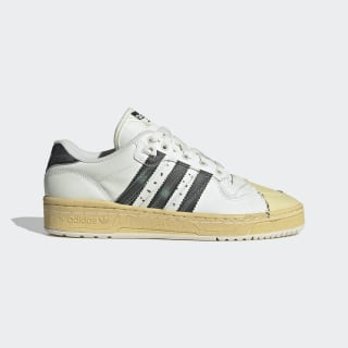 Rivalry Lo Superstar Shoes Cloud White / Core Black / Off White FW6094