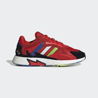 Tresc Run Shoes Active Red / Cloud White / Core Black EE5687