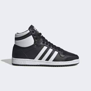 Top Ten Hi Schuh Core Black / Cloud White / Core Black B34429