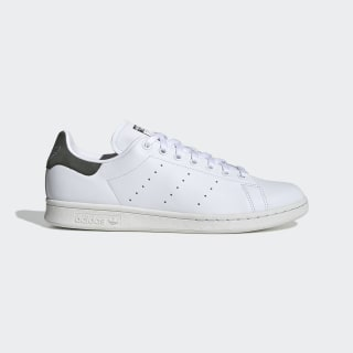 Stan Smith Schuh Ftwr White / Ftwr White / Legend Ivy BD7444