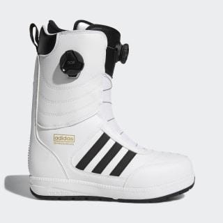 Сноубордические ботинки Response ADV ftwr white / core black / ftwr white AC8355