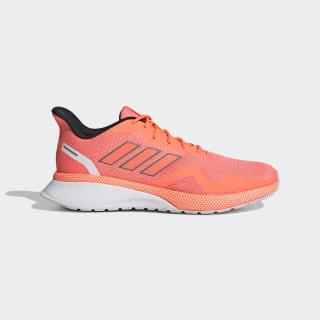 NOVAFVSE X Shoes Signal Coral / Signal Coral / Glow Orange EG8597