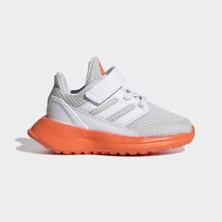RapidaRun Shoes Off White / Cloud White / Grey Three G27326