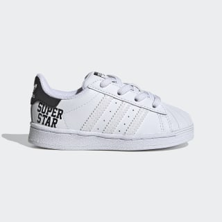 Superstar Schoenen Cloud White / Cloud White / Core Black FV3755