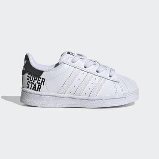 Superstar Shoes Cloud White / Cloud White / Core Black FV3755