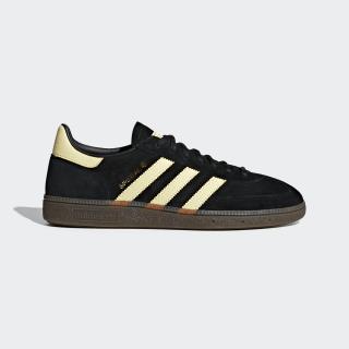 Handball Spezial Shoes Core Black / Easy Yellow / Gum5 BD7621
