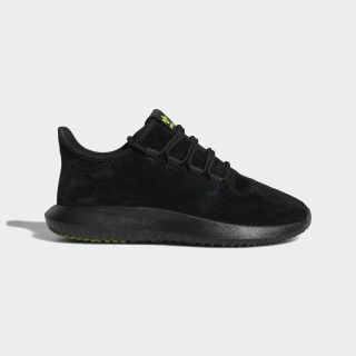 Tenis TUBULAR SHADOW W CORE BLACK/SEMI SOLAR YELLOW/SCARLET B37763