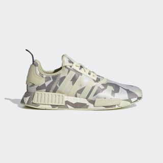 NMD_R1 Shoes Sand / Core Black / Off White EF4262