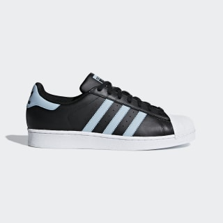 Chaussure Superstar Core Black / Ash Grey / Ftwr White G27808