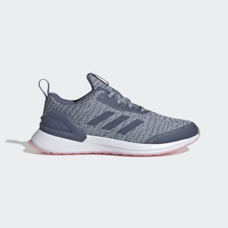 RapidaRun X Shoes Raw Indigo / Ash Grey / True Pink D97078