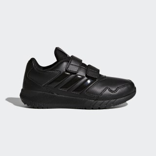 Tenis AltaRun CORE BLACK/CORE BLACK/DGH SOLID GREY BA9422