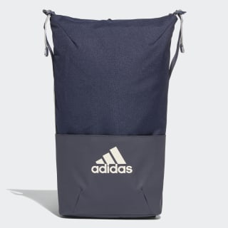 Mochila Core adidas Z.N.E. Legend Ink / Raw White / Raw White DT5084