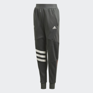 Calça Striker Messi Grey / White DV1328