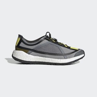 Chaussure Pulseboost HD Iron Met. / Vivid Yellow / Solar Orange G25877