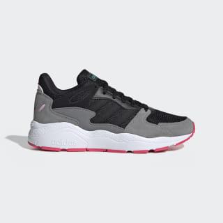 รองเท้า Crazychaos Core Black / Core Black / Real Pink EF1060