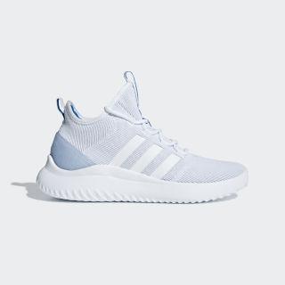Sapatos Cloudfoam Ultimate B-Ball Ftwr White / Ftwr White / Bright Blue B43854
