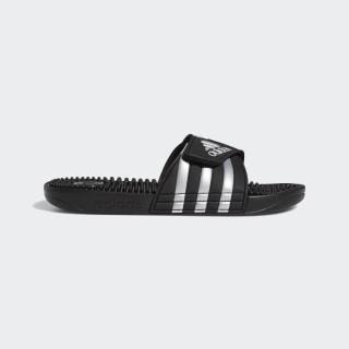 Sandale Adissage Core Black / Silver Metallic / Core Black G28843