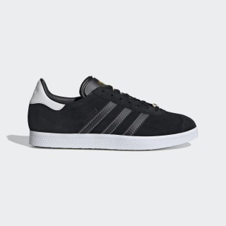 Gazelle Shoes Core Black / Core Black / Cloud White EG4908