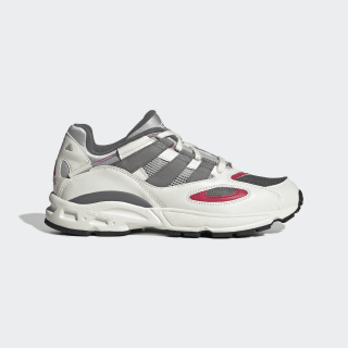 Tenis LXCON 94 Running White / Grey Four / Energy Pink EE5293