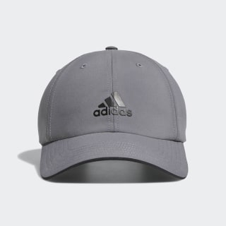 Gorra Relax Performance GREY THREE F17 CZ1215