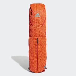 H5 Stick taske, medium Black / Solar Orange EV6378