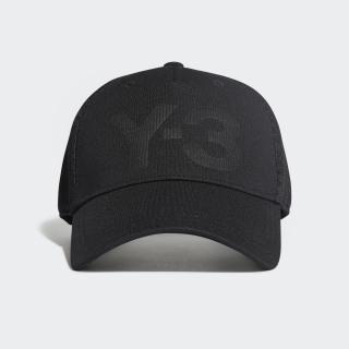 Кепка Y-3 black DT0884