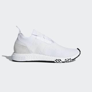 NMD_Racer Primeknit Shoes Cloud White / Cloud White / Cloud White B37639