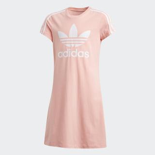 Skater Dress Glory Pink / White FM5654
