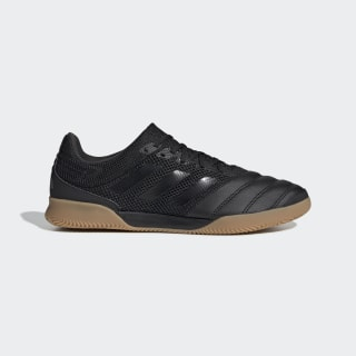 Calzado de fútbol Copa 19.3 Fútsal Bajo Techo Core Black / Core Black / Core Black F35501