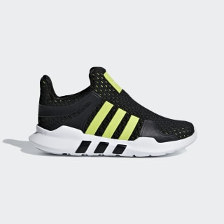 EQT ADV 360 Shoes core black / shock yellow / ftwr white B22468