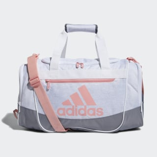 Defender 3 Duffel Bag Small Light Grey CM5630