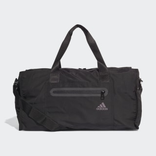 ID Duffel Bag Black / Black / Black FK0515