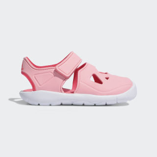 FortaSwim 2.0 Sandals Glory Pink / Shock Red / Cloud White EG6711