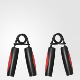 Эспандер кистевой (2шт.) ADAC-11400 PRO HAND GRIPS black F30003