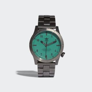 CYPHER_M1 Watch Grey / Sub Green CJ6311