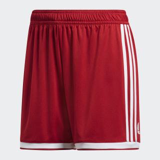 Regista 18 Shorts Power Red / White CF9580