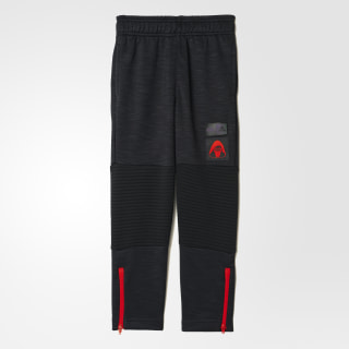 Pants Star Wars BLACK/CORE RED BK1391