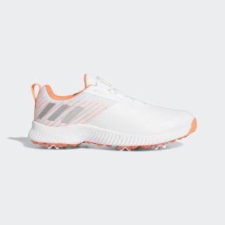 Response Bounce Boa 2.0 Shoes Signal Coral / Silver Metallic / Cloud White EF2012