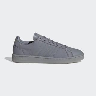 Scarpe Grand Court Grey / Grey / Matte Gold EE7884