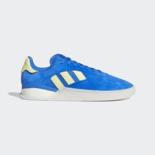 Zapatillas 3ST.004 Glow Blue / Yellow Tint / Cloud White EG2457