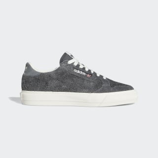 Tênis Continental Vulc Grey Six / Off White / Glory Pink EG2678