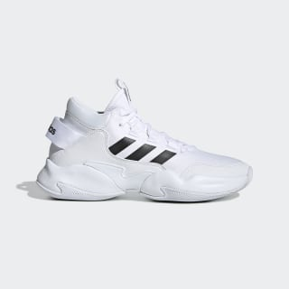 Chaussure Streetcheck Cloud White / Core Black / Grey Two EE9658