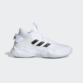 Tênis Streetcheck Cloud White / Core Black / Grey Two EE9658